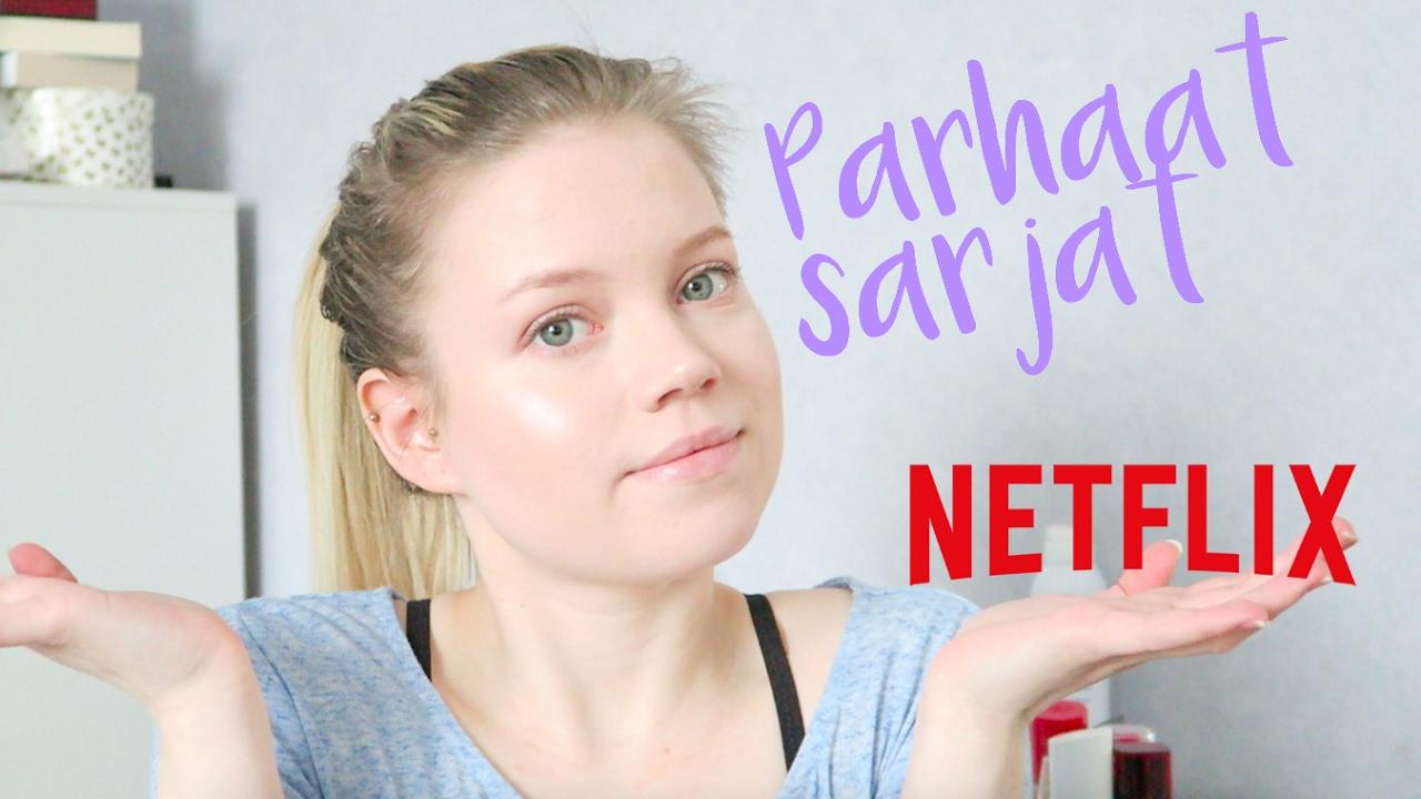 Mitä Katsoa Netflixistä