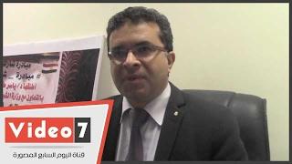 بالفيديو .. ياسر طنطاوى يدشن أول كيان نوعىى للترابط بين الصحافة والمواطن
