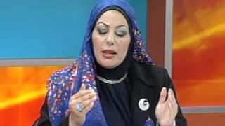 سمرقند الجابري شاعرة عراقية قناة الحرة samarkand aljaberi iraq2