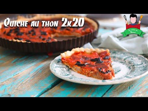 recette-:-la-quiche-au-thon-vesion-2k20