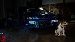 Opel Astra G OPC || Car Porn