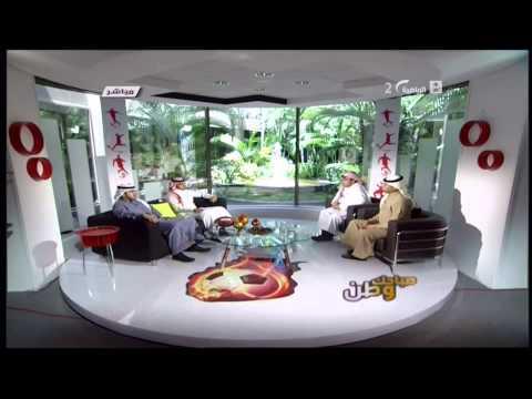 #JeddahFootBallTeam interview With Saudi sport