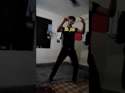 Subhash dance rewa star