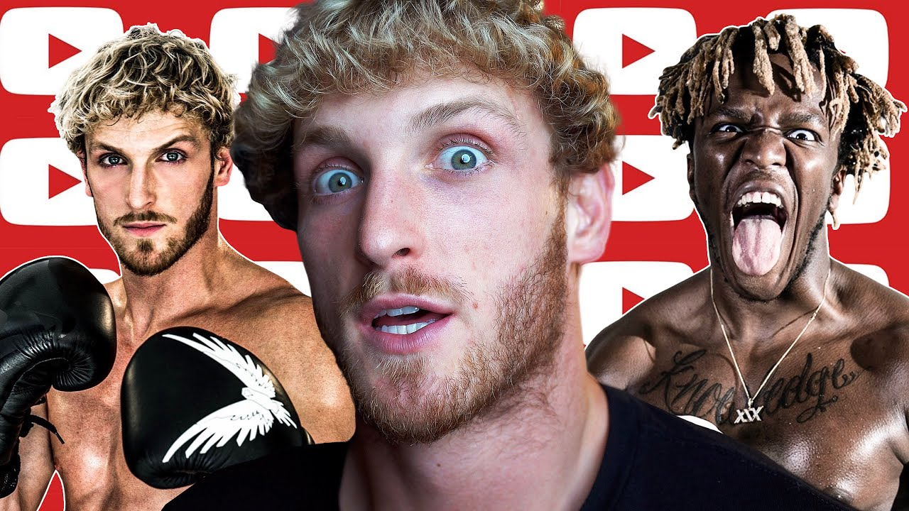 KSI vs. Logan Paul 2 TV channel: How to watch the fight | DAZN ...