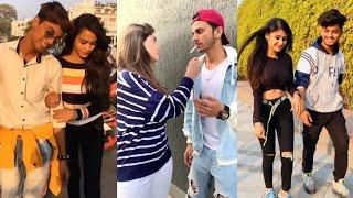 New Trending Instagram Reels Video || All Famous Tik Tok Star Today Viral Romentic Love video