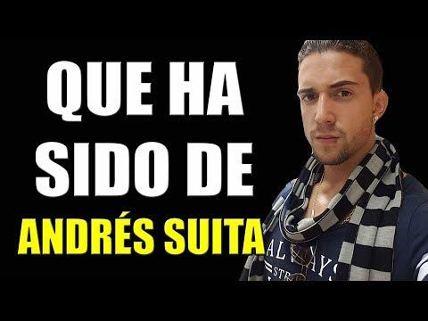 QUE HA SIDO DE ANDRÉS SUITA?