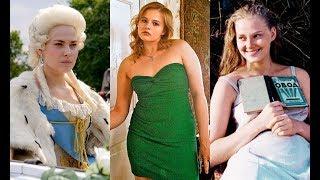 Российские актрисы, которые поправились для роли
