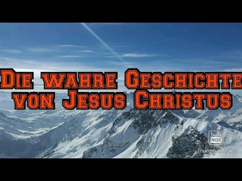 Geschichte Jesus