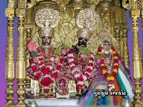 Download Swaminarayan Aarti Jaynad, Gurukul Surat Part 8