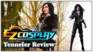 Witcher 3 Yennefer Review | EZCosplay