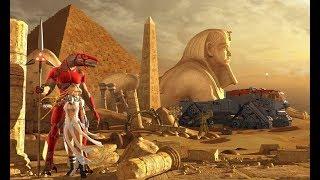 Цивилизация богинь. Рассказ.