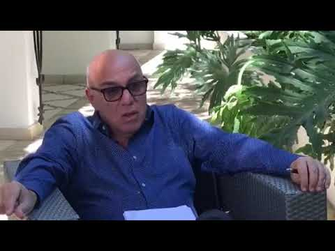 Interview With Hailtian Businessman Reginald Boulos