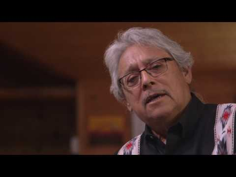 Dave Courchene - Indigenous Perspective on Health & Wellness