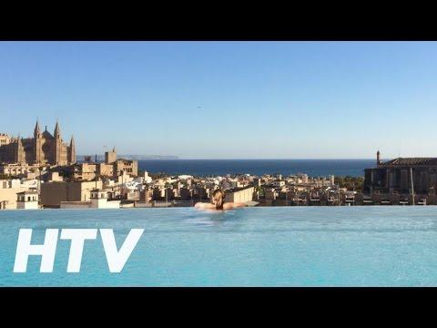 Nakar Hotel En Palma De Mallorca