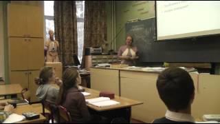 """Урок """"Введение в изучение нервной системы"""" отрывок из обсуждения болезни Лу Геринга"""