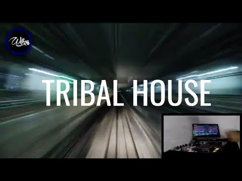 House Tribal Music Mix Venezuela Noviembre 2017 Comercial Lo