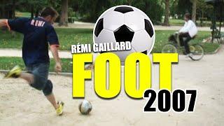 FOOT 2007 (REMI GAILLARD) thumbnail