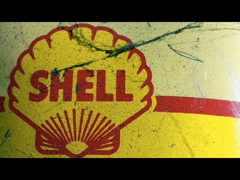 Confidential Shell Oil Report Prompts Lawsuit: They Knew About Climate Change Decades Ago