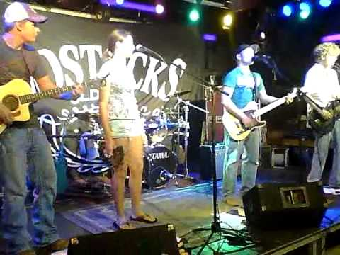 Cross County Lines - Lonely East Texas Nights (Whiskey Myers Cover)