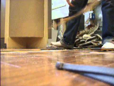 Removing Laminate Flooring once this is done you should mop the whole floor with water that is clear Removing Water Damaged Laminate Hardwood Flooring
