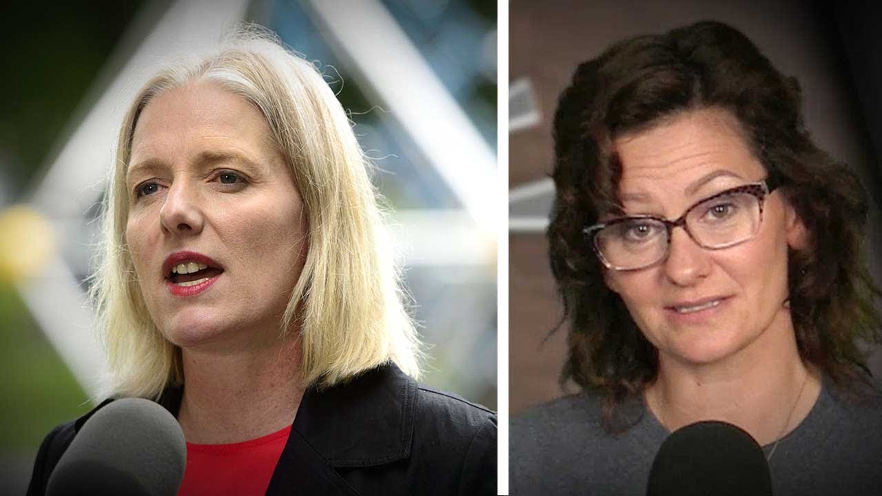 EXCLUSIVE: McKenna told California billionaires she planned to hike carbon tax | Sheila Gunn Reid