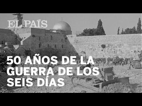 Israel-Palestina: 50 Años De La Guerra De Los Seis Días | Internacional