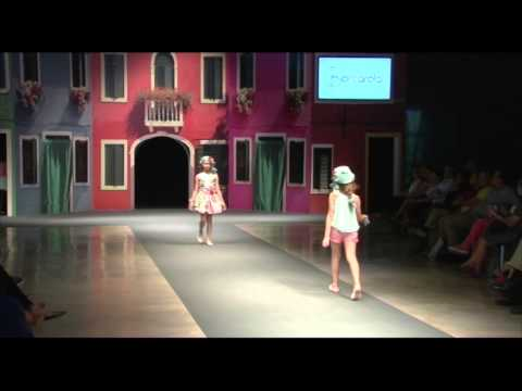 BARCAROLA PITTI BIMBO 82 JANUARY 2016 from YouTube · Duration:  2 minutes 46 seconds
