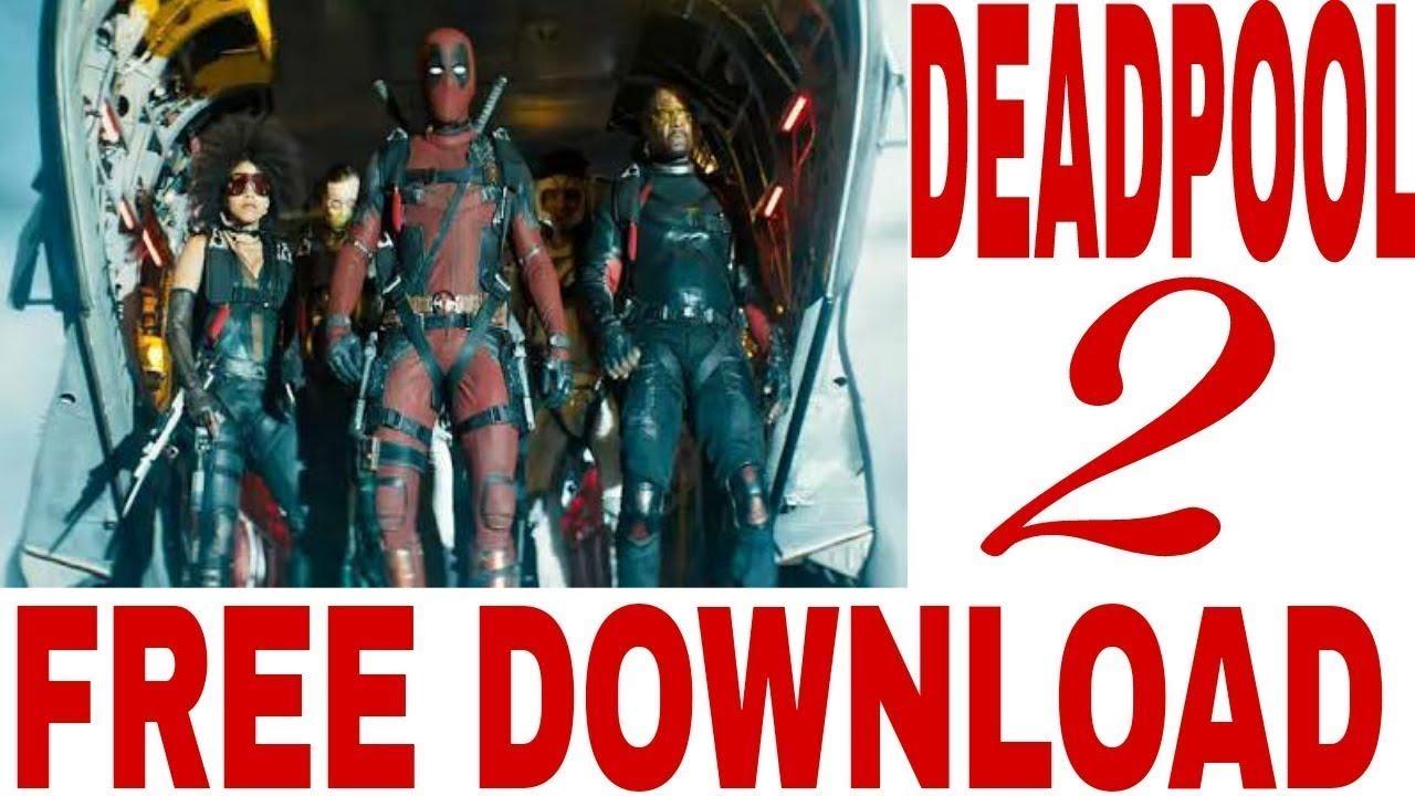 Download Deadpool 2 Movie In Hindi Free Dual Audio Free Download Deadpool 2 Movie In Hindi Free Youtube