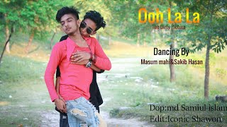 OOH LA LA Song | Cover Dance By Masum Mahi & Sakib Hasan | The Dirty Picture | Shreya Ghoshal |Vidya