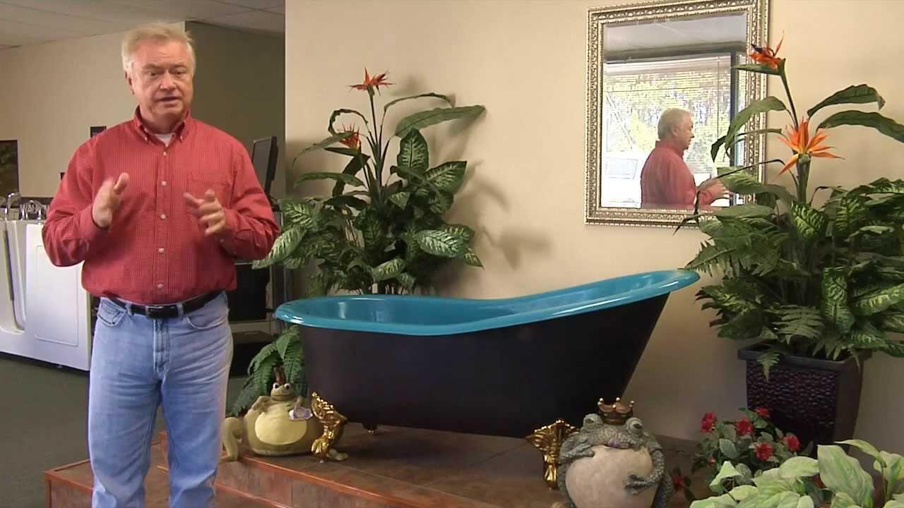 Bathtub Refinishing Training Classes By Tub King Youtube