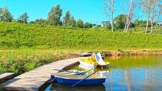 видео Южное направление - Калужское, Симферопольское и Каширское шоссе