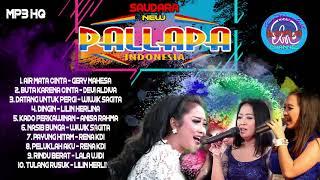 Download Lagu New Pallapa Terbaru 2020 Spesial Lagu Terpopuler  Mp3 HQ mp3