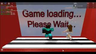 Let's play ROBLOX: Leeds plays ROBLOX Rush (P1)