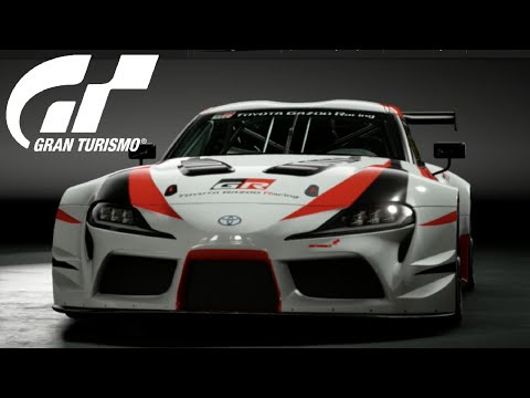 Gran Turismo Sport Asia Pacific Full Car List 2020