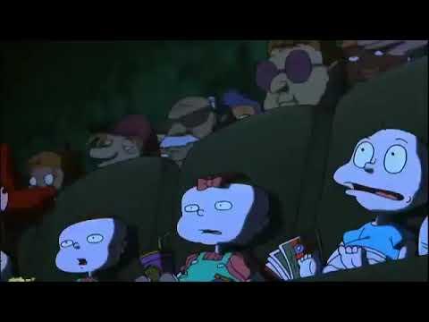 Rugrats in Paris: The Movie Part 7