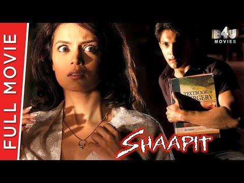 Shaapit Full Hindi Movie (2010) | Aditya Narayan, Shweta Agrawal, Rahul Dev thumbnail