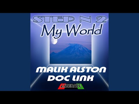 Step N2 My World (Classic House Instrumental Mix)