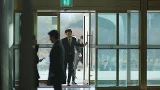 OCN 드라마 '나쁜 녀석들 : 악의도시' 앵커 역, 김미혜 배우