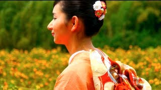 撮影2012.6.24 千葉県・長南町にある長福寿寺は、およそ1200年の昔、延...