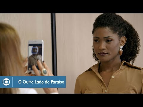 O Outro Lado do Paraíso: capítulo 75 da novela, quarta, 17 de janeiro, na Globo