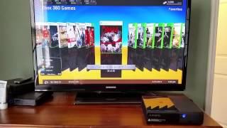 Xbox 360 E Slim 250GB RGH