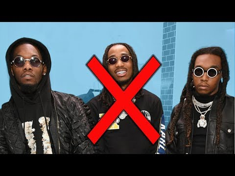 This Is Why Quavo Is Leaving The Migos