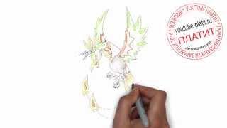 Картинки нарисованных монстров  Как поэтапно нарисовать монстра жар птицу за 23 секунды(Как нарисовать монстра поэтапно карандашом. Именно этим вопросом задается каждый подросток сталкиваясь..., 2014-07-22T07:10:54.000Z)
