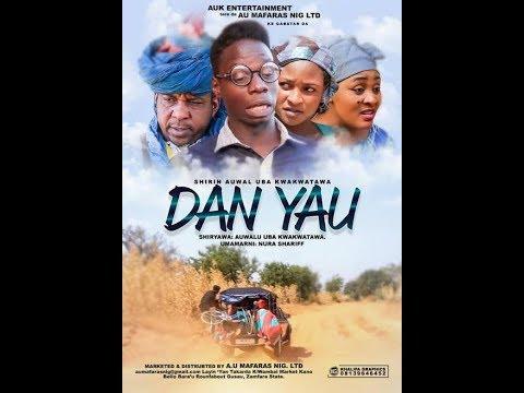 Download DAN YAU PART 1 LATEST HAUSA FILM