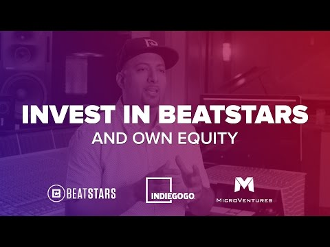 Invest In BeatStars - The Future Is Yours!
