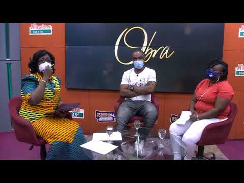 Man demands: Return the items you took and document covering the house -  Obra on Adom TV ( 11-5-21)