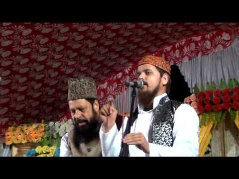 Obaidullah Khan Azmi latest 2017 speech at Faizabad part 1