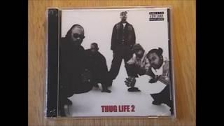 2pac im gettin money unreleased thug life vol 2 og
