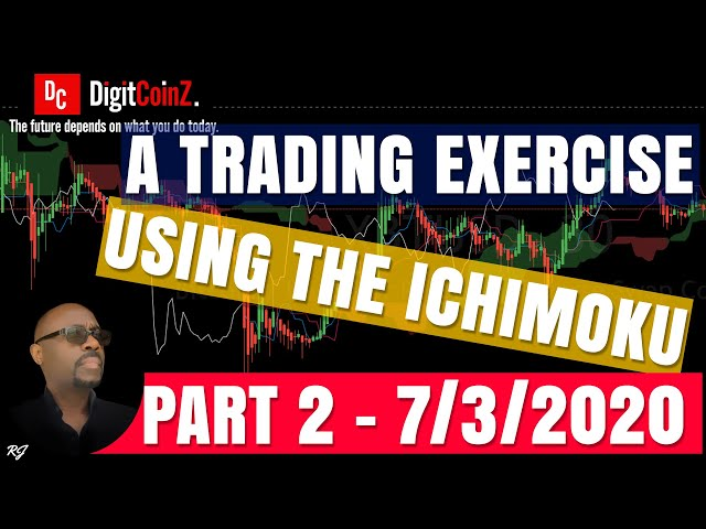 A Trading Exercise and Analysis Using The Ichimoku - Part 2