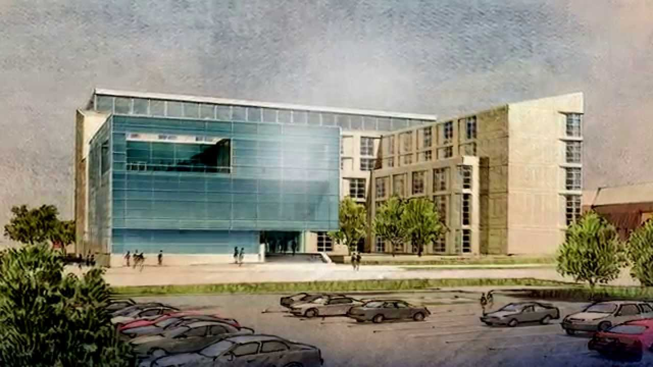 Unl College Of Business New Building